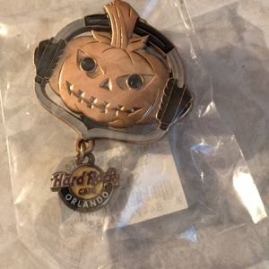 Hardrock Cafe collectible Pin